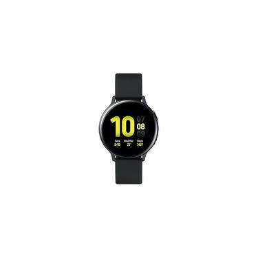 Relogio De Pulso smartwatch Galaxy Watch Active 2 - Preto