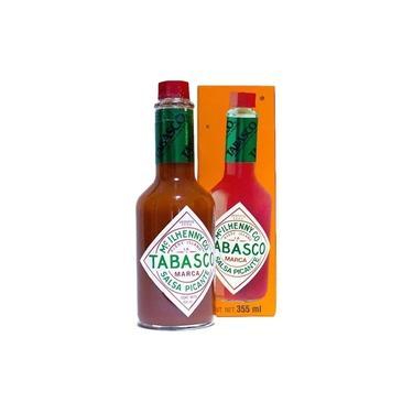 Molho Pimenta Tabasco 355Ml