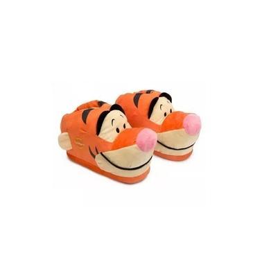 Pantufa 3D Tigrão - Ricsen