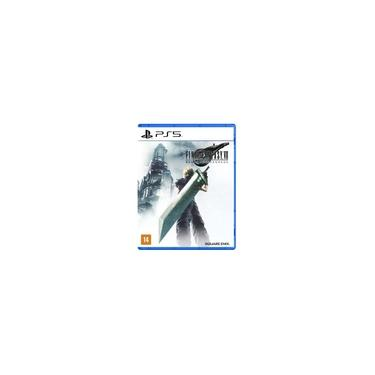 Imagem de Final Fantasy VII Remake Intergrade - PS5 Mídia Física