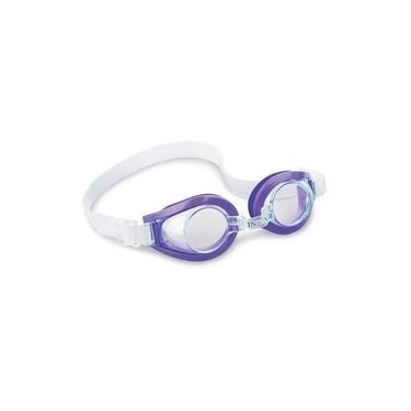 Óculos Para Natação Play - Intex 55602
