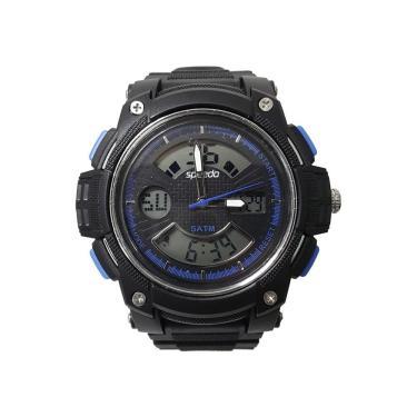 19eb26d1b87 Relógio Masculino Speedo - 810886g0egnp1