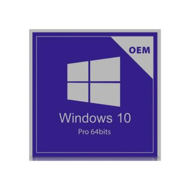 Windows 10 Professional 64 bits - FQC-08932