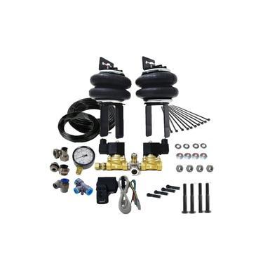 Imagem de Kit Suspensão A Ar 12 Mm Completo Com Válvula Controle 24V