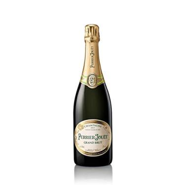 Perrier-Jouët Champagne Grand Brut Francês - 750ml