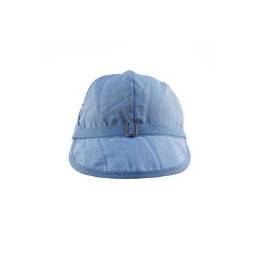 Boné Bebê Masculino Tricoline Xadrez Azul Claro 6f2e67a6c5b