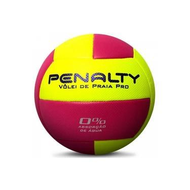 Bola Volei de Praia Penalty Pro X Beach Volley Profissional Oficial