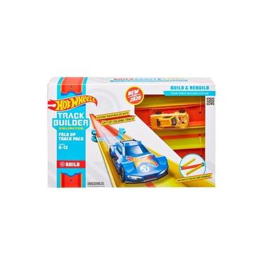Imagem de Pista Dobrável Hot Wheels - Track & Builder Unlimited GLC91 - Mattel