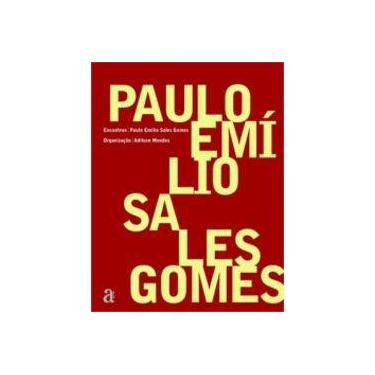 Encontros Paulo Emilio Sales Gomes - Adilson Mendes - 9788579201400
