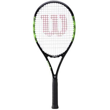 Raquete de Tênis Wilson - Blade Feel Team 103 - L4