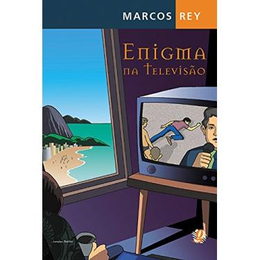 Enigma na Televisão - Rey, Marcos - 9788526010505