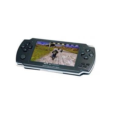 Video Game Portátil Jogos Player Gba,gbc,nes,Flip