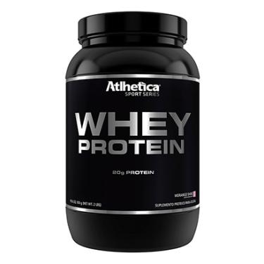 a1bed5c6a Protein Blend Sport Series 850g Exclusivo - Atlhetica Nutrition - Unissex