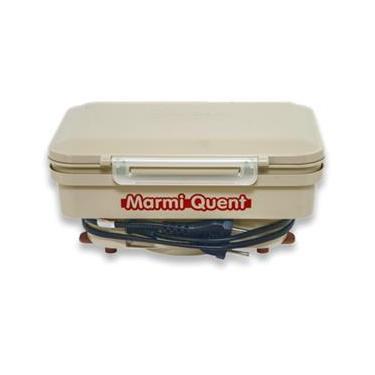 Marmita Elétrica Aquecimento Automática à Vapor Marmi-quent Bivolt  1,2 litros