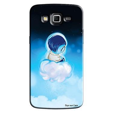Capa Personalizada para Samsung Galaxy Gran 2 Duos G7102 - DE12