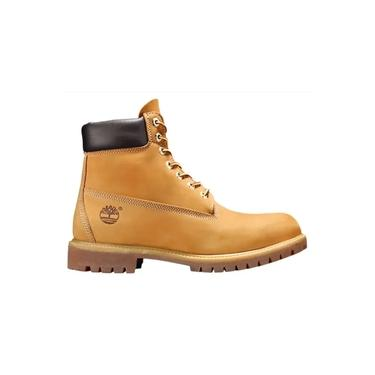 Bota Timberland Masculina/Feminina em Couro Yellow Boot 6