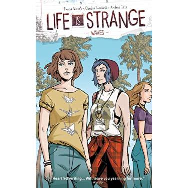 Life is Strange Volume 2: Waves