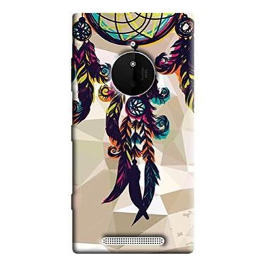 Capa Personalizada para Nokia Lumia 830 N830 - AT23