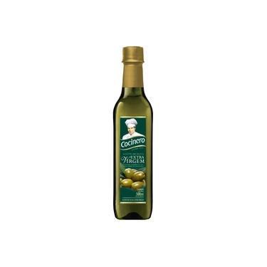 Azeite de Oliva Extra Virgem 500ml 1 UN Cocinero
