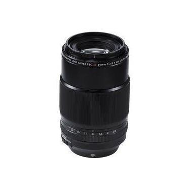 Imagem de Lente Fujifilm XF 80mm f/2.8 R LM OIS WR (Macro)