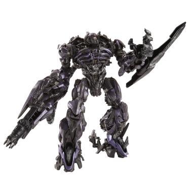 Boneco Transformers Studio Series Deluxe Shockwave - Hasbro