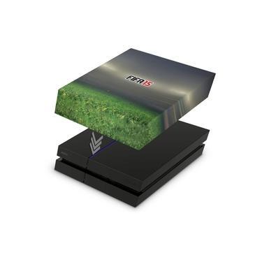 Capa Anti Poeira para PS4 Fat - Fifa 15