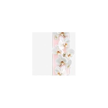 Guardanapo Para Decoupage Orquídeas Brancas 33X33Cm