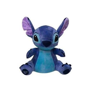 Imagem de Multikids Pelúcia Disney Lilo&Stitch Stitch Com Som - BR806