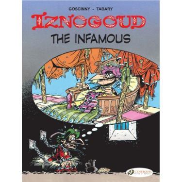 Iznogoud the Infamous: 7