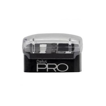 Apontador Dailus Pro Para Lapis De Maquiagem