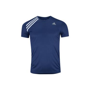Camiseta adidas Own The Run - Masculina adidas Masculino