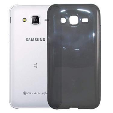 Capa para Celular Grafite Samsung Galaxy J3 2016