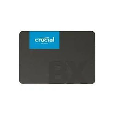 Ssd Crucial Bx500 240gb - Ct240bx500ssd1