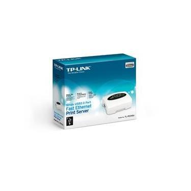 Servidor de impressão - Porta USB Tp-Link TL-PS110U