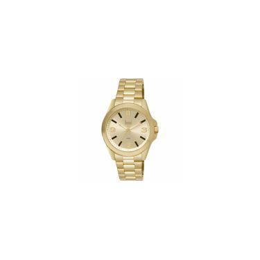 df2fe138d94 Relógio Dumont Masculino Analógico Du2036lvg 4d