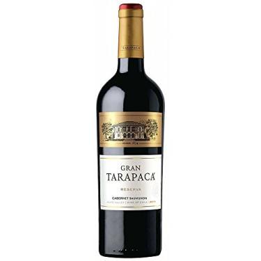 Vinho Tinto Gran Tarapaca Reserva Cabernet Sauvigon 750ml