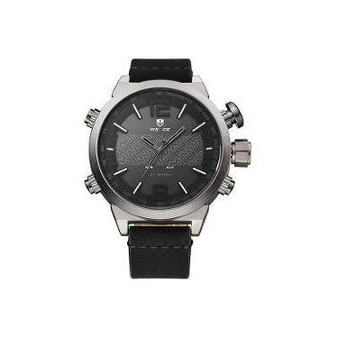 e456a6b87f961 Relógio de Pulso Masculino Weide Submarino   Joalheria   Comparar ...
