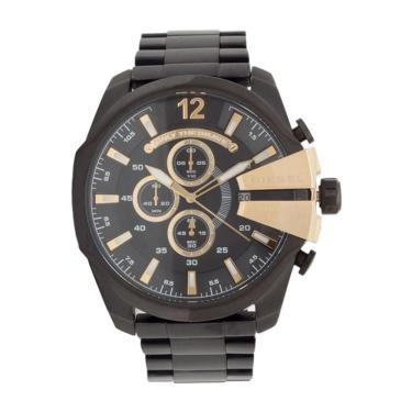 7191d7ebac9 Relógio Masculino Diesel Analógico - DZ4338 1PI - Preto