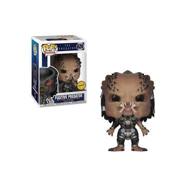 Imagem de Fugitive Predator #620 - O Predador - Funko Pop! Movies Limited Edition Chase