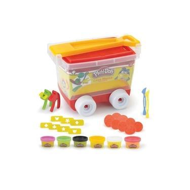 Imagem de Massa para modelar Play-Doh Leva Massa Monte Libano