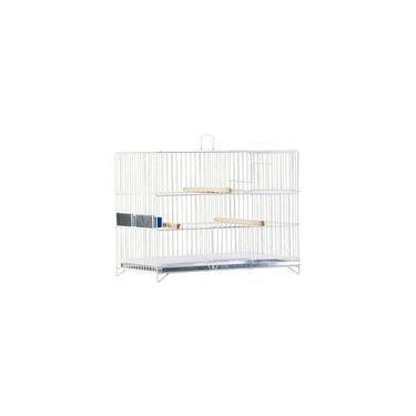 Gaiola Criadeira Londrina para Periquito Canário e Outros Pássaros