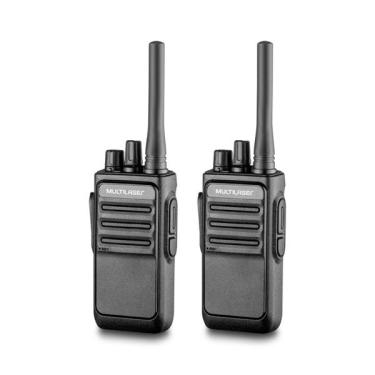 Walkie Talkie Multilaser - RE020 RE020
