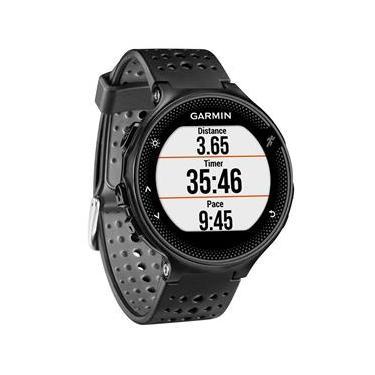 Garmin Forerunner 235 - Relógio Com Monitor Cardíaco
