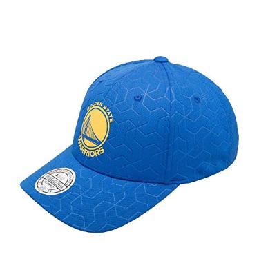 Boné NBA Golden State Warriors Mitchell & Ness