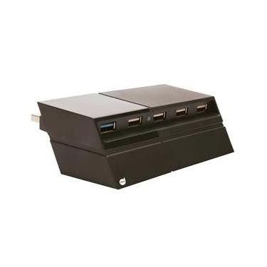 Hub 5 Portas USB para PS4 Dazz 623071