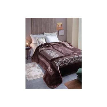 512eee34af Cobertor Casal Microfibra Kyor Plus King 2