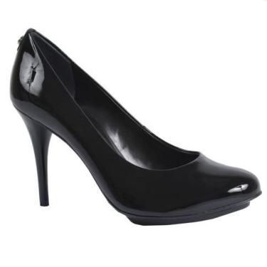 Sapato Feminino Jorge Bischoff Verniz