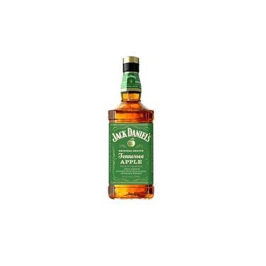 Whisky Jack Daniel´s Apple 1000 ml