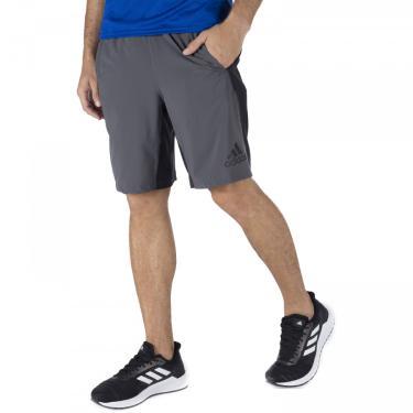 Bermuda adidas 4KSPR X WOV 10 - Masculina adidas Masculino