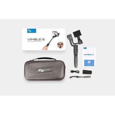 Estabilizador Eletrônico de Imagem e Vídeo Vimble 2 - FeiyuTech